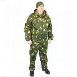 Летний камуфлированный костюм Березка