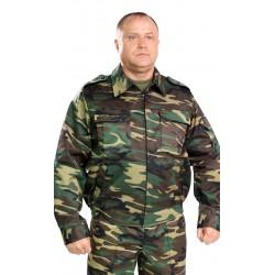 Летний камуфлированный костюм Страж