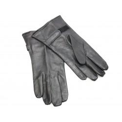 Оригинальные кожанные перчатки немецкой армии Франции
