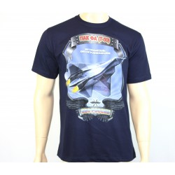 "T-SHIRT ""T-50 WWS RUSSLAND"""