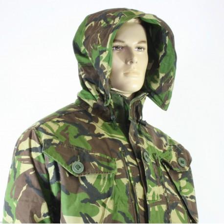 Оригинальна полевая куртка. Англиская армия. Смок.