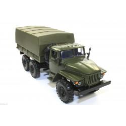 URAL 4320 Militär