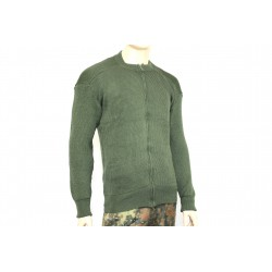 Оригинальный шерстяной свитер. Немецкая армия.