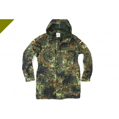 Полевая куртка. Немецкая армия BW.
