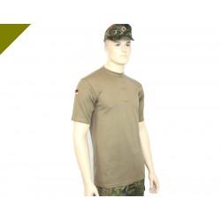 Оригинальная футболка. Немецкая армия. Олив.
