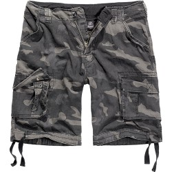 SHORTS URBAN DARKCAMO