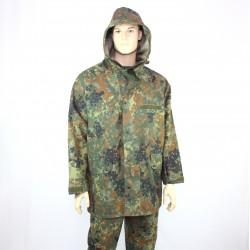 Оригинальный дождевик (куртка, штаны) немецкой армии. Флектарн.