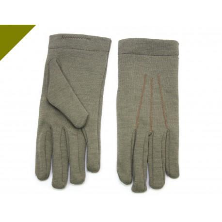 Оригинальные перчатки немецкой армии BW. Кожа.