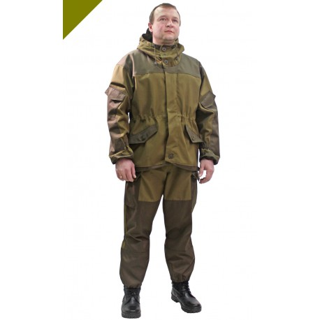 GORKA ANZUG JACKE HOSE OUTDOOR ANGELN JAGEN GOTCHA PAINTBALL TACTICAL