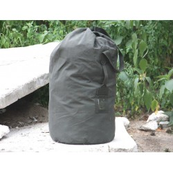 ORIGINAL NATO SEESACK SACK GROSS 100 L OLIV GROSS COTTON OUTDOOR CAMPING