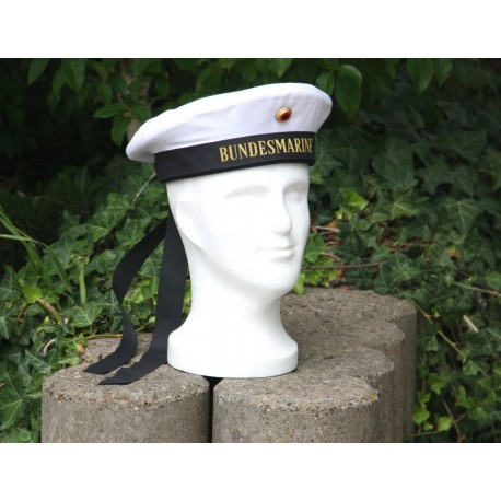 Оригинальная зимняя шапка, Немецкая армия BW. Флектарн.