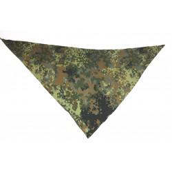 Оригинальный платок немецкой армии BW. Флектарн.