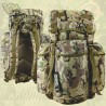 TACTICAL RUCKSACK 45-60 L MULTICAM