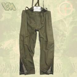 Оригинальные тактические брюки М83. Армия Швейцарии.
