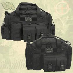 Оригинальный тактический рюкзак армии Германии BW 65 л