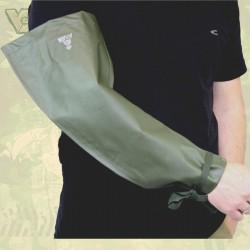 Original Ärmelschoner Ärmelschützer Ärmelschutz Armschutz Gummiert