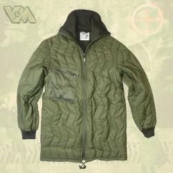 Оригинальный утеплитель для полевой куртки. Немецкая армия.