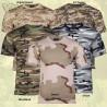 US ARMEE T-SHIRTS